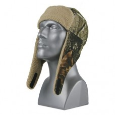 00658   -   REALTREE BRUSHED TRICOT TRAPPER