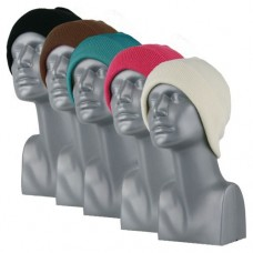 00799  -  ACRYLIC SUPER STRETCH LINED CUFF HAT