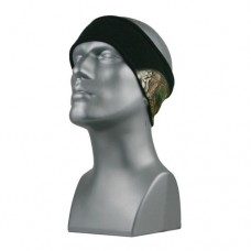 00809   -   REALTREE BRUSHED TRICOT & FLEECE HEADBAND