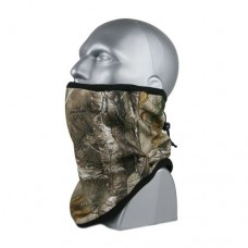 00860   -   REALTREE BRUSHED TRICOT NECK GAITER