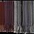 00938   -   ZIG-ZAG ACRYLIC KNIT SCARF