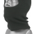 00947B   -   ACRYLIC KNIT SUPER-STRETCH FACE MASK  -  BLACK ONLY