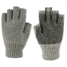 33061   -   RAGG WOOL FINGERLESS GLOVE