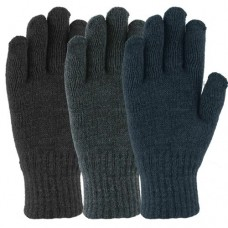 33070   -   ACRYLIC KNIT GLOVE