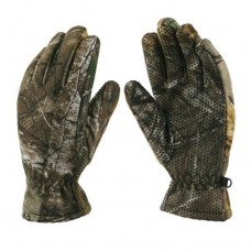 33074   -   REALTREE BRUSHED TRICOT GLOVE