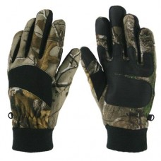 33078   -   REALTREE BRUSHED TRICOT TOUCHSCREEN GLOVE