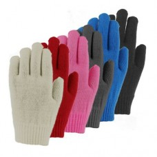 36114   -   ACRYLIC SOLID STRETCH GLOVE