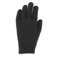 36119   -   ACRYLIC SOLID STRETCH GLOVE   -   BLACK ONLY