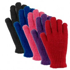 36122   -   RIBBED CHENILLE STRETCH GLOVE