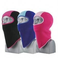 44012   -   MICROFLEECE BALACLAVA FACE MASK