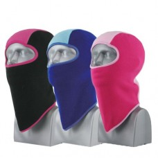 44014   -   7-16 MICROFLEECE BALACLAVA FACE MASK