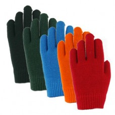 59115   -   SOLID KNIT STRETCH GLOVE