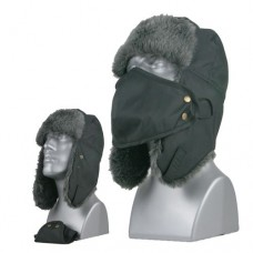 60655   -   TUSSER DETACHABLE FACE MASK TRAPPER