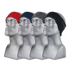 60765   -   DOUBLE-LAYER SPORT FLEECE HEADBAND