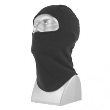 60878   -   SPORT FLEECE BALACLAVA FACE MASK   -   BLACK ONLY