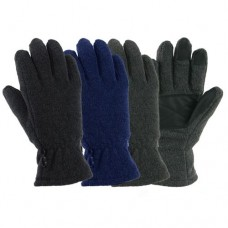 63134   -   SPORT FLEECE GLOVE