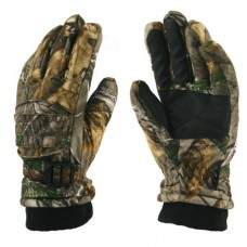 63139   -   REALTREE BRUSHED TRICOT SKI GLOVE