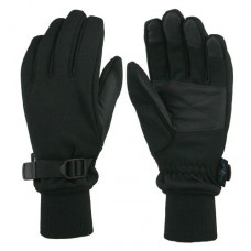 63195   -   BEC-TECH MESH BACK SPORT FLEECE  GLOVE