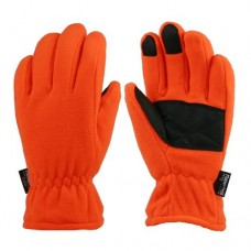 63213   -   BLAZE ORANGE SPORT FLEECE GLOVE