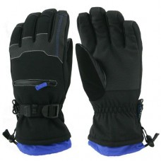 63350   -   BEC-TECH TOUCHSCREEN SOFTSHELL SNOWBOARD GLOVE