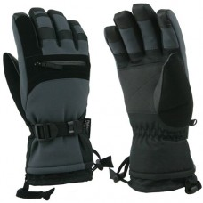 63365   -   BEC-TECH TOUCHSCREEN SOFT SHELL SNOWBOARD GLOVE