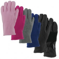 65202   -   SUPER-SOFT MICROFLEECE GLOVE