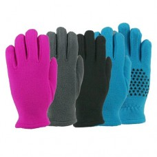 65208   -   MICROFLEECE TOUCHSCREEN GLOVE