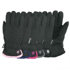 65222   -   MICROFIBER COMMUTER GLOVE