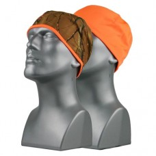 66034   -   BLAZE ORANGE REVERSIBLE MICROMESH BEANIE