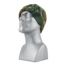 66105   -   CAMO SPORT FLEECE CUFF HAT