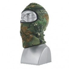 66108  -   CAMO SPORT FLEECE BALACLAVA MASK