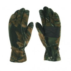 66218  -   CAMO SPORT FLEECE GLOVE