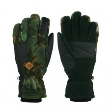66220   -   CAMO SPORT FLEECE & OXFORD GLOVE
