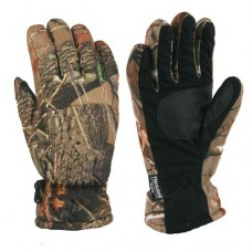 66251   -   HIGHLAND FOREST BRUSHED TRICOT SKI GLOVE
