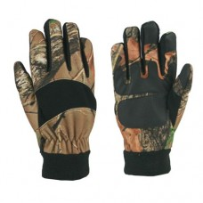 66255  -  HIGHLAND FOREST BRUSHED TRICOT GLOVE
