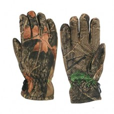 66257  -  HIGHLAND FOREST BRUSHED TRICOT GLOVE