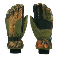 66263   -   HIGHLAND FOREST BRUSHED TRICOT SKI GLOVE