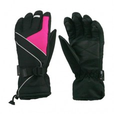 71245   -   BEC-TECH SOFTSHELL SNOWBOARD GLOVE