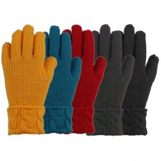 72160   -   CABLE KNIT CASUAL GLOVE