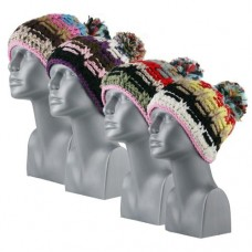 75020   -   ROVING YARN OVERSIZED BEANIE
