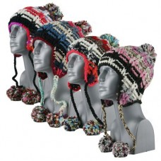 75022   -   ROVING YARN OVERSIZED HELMET