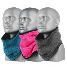 75420   -   MELANGE FLEECE NECK GAITER
