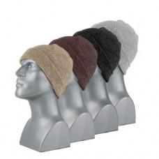 81876   -   MARLED RAGG WOOL CUFF HAT