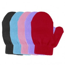 83196   -   BOYS/GIRLS KNIT STRETCH MITTEN