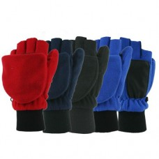 87094   -   SPORT FLEECE GLOMITT