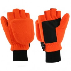 89095   -   BLAZE ORANGE SPORT FLEECE GLOMITT