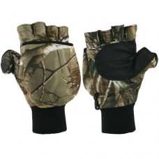 89097   -   REALTREE XTRA BRUSHED TRICOT GLOMITT