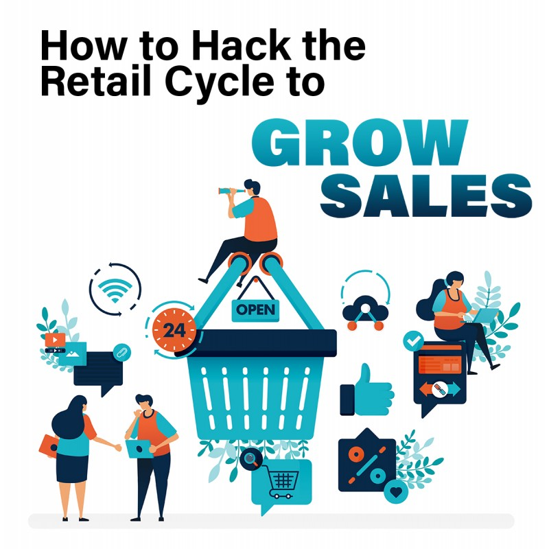 How to Hack the Retail Cycle