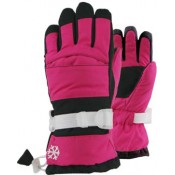 SKI AND SNOW GLOVES
