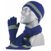 BASIC GLOVES & HATS